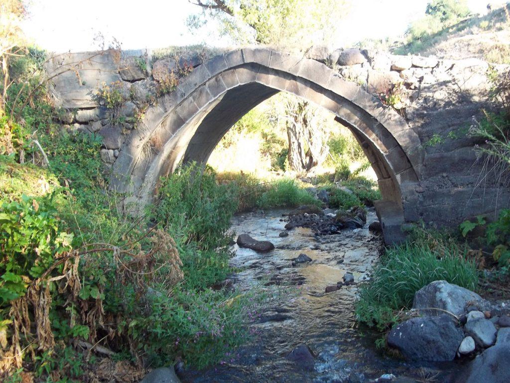 13th Century Medieval Bridge